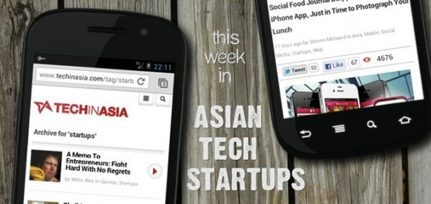 11 Startups that caught our eye