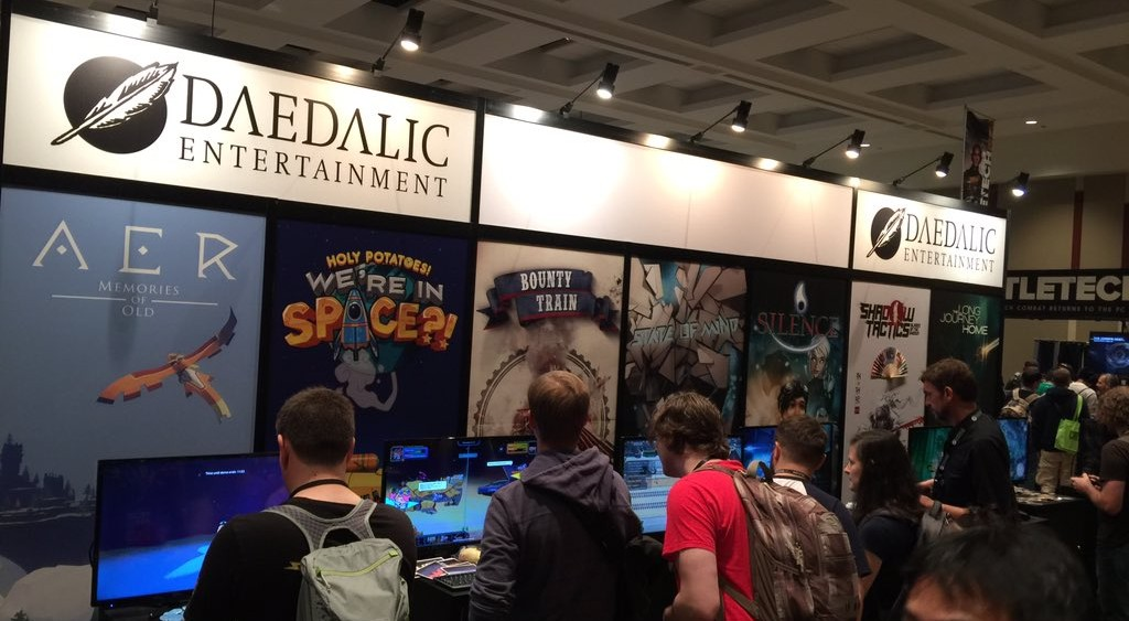 daedalic-booth-pax-west